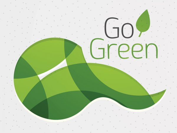 Why Go Green With Restrooms?