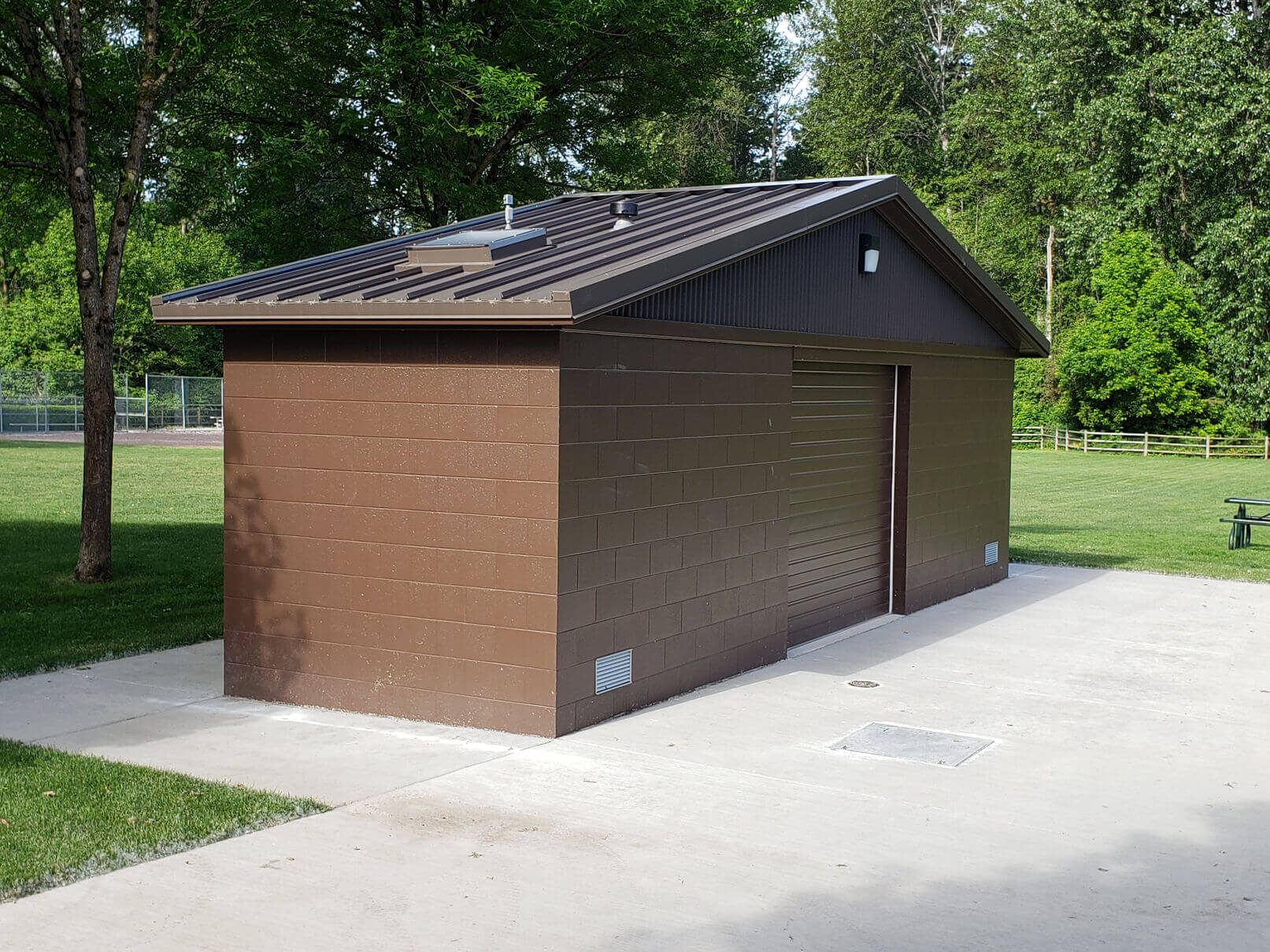 Coalfield Park - Renton, WA