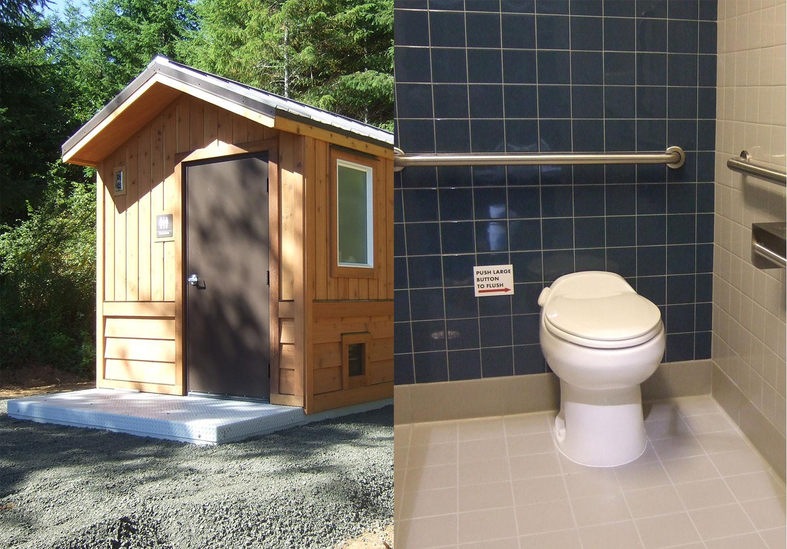 Flush Experience comparison