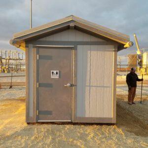 Remote Restrooms