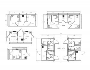 Sample floorplans copy
