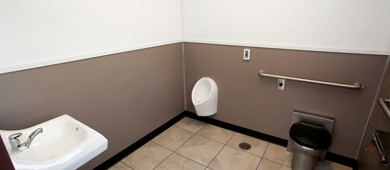 Restroom Buildings – Flush Toilets Vs Waterless Toilets
