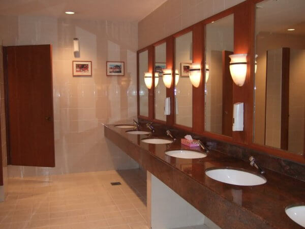 Customizing Your Restroom: Interior Design